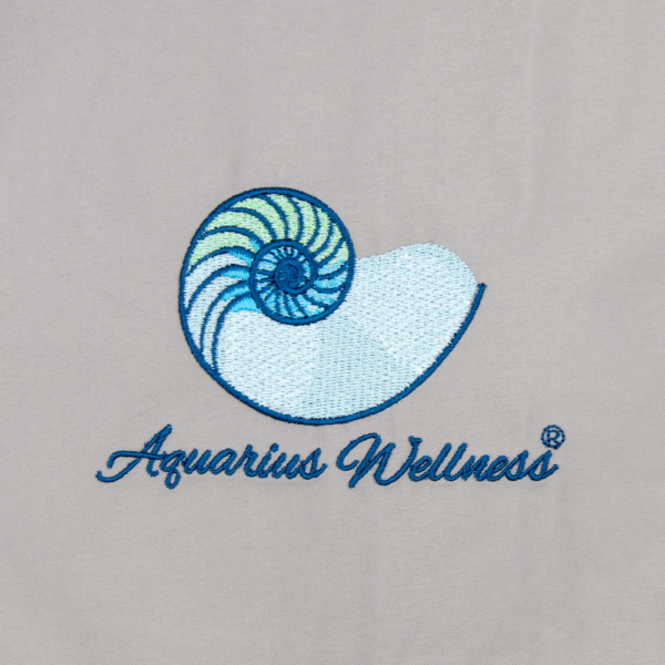 Aquarius Wellness Luxurious Spa Robe