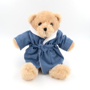 Aquarius Wellness Teddy Bear