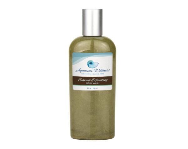 Seaweed Exfoliating Body Wash